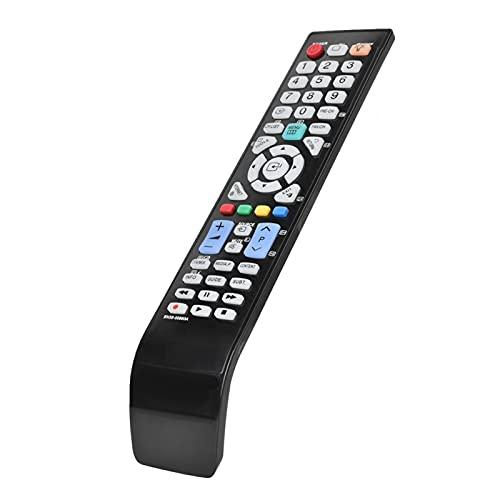 Lazmin112 Control Remoto de TV de Repuesto, Control Remoto Universal para BN59-00937A BN59-00936A BN59-00860A