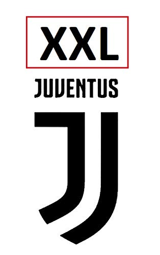 XXL Juventus FC Pelotas de futbol Pegatina de pared Arte deco ...