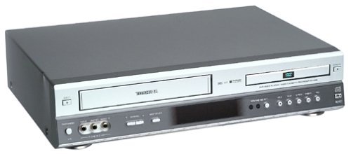 Toshiba SD-V280 DVD-VCR Combo