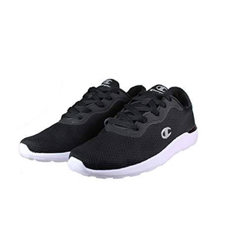 Champion Low Cut Shoe Mond Art.s21387 Negro Size: 44 EU