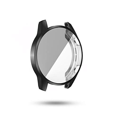 Sangmei 1# Capa de relógio protetora TPU Shell compatível com HUAWEI WATCH GT 2 46mm