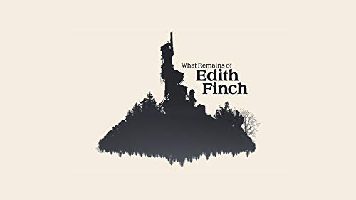 What Remains of Edith Finch - Nintendo Switch [Digital Code]