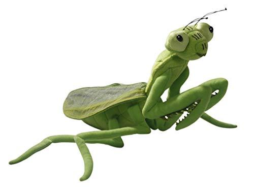 Carl Dick Peluche - Mantis Religiosa, santateresa (35cm)