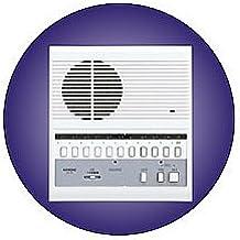 LEF10 10 Call Audio Intercom Master Aiphone - 4968249114680