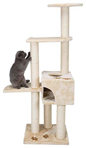 Photo de trixie-43867-arbre-a-chat-alicante-anthracite