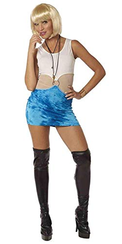 Pretty Lady Women's Costume - Medium