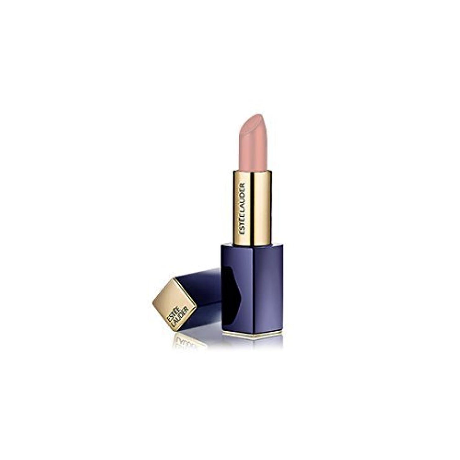 ESTEE LAUDER エスティローダー ピュア カラー エンヴィ スカルプティング リップスティック- # 110 Insatiable Ivory 3.5g 0.12oz Pure Color Envy Sculpting Lipstick [並行輸入品]