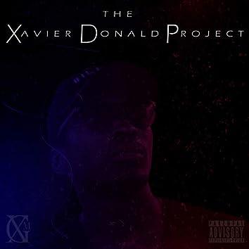 Xavier Donald Project