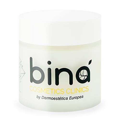 CREMA PEELING 100 ML XL - Suave y de carácter enzimático, oxigena y limpia la piel al tiempo que la purifica, dejándola lisa, rejuvenecida y suave. Atenúa manchas y arrugas. Piel limpia y joven.