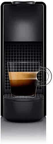 cafetera eléctrica fabricante Nespresso