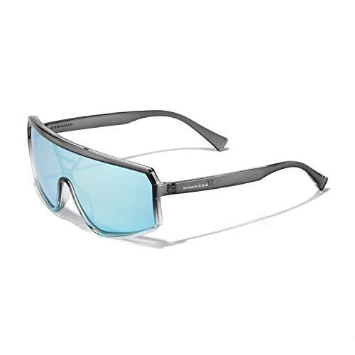 HAWKERS · SUPERIOR · Fusion · Blue Chrome · Gafas de sol para hombre y mujer