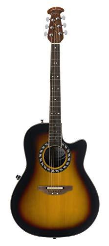 Ovation 1771VL Glen Campbell Signature Legend Guitarra acústica eléctrica