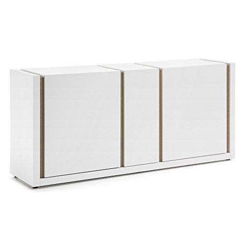 Kave Home - DE Dressoir 174 x 79 cm wit