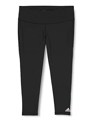 adidas Damen Ask 7/8 T H.RDY Tights, Black, M
