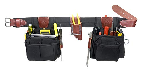 Occidental Leather 9525 M The FinisherSet