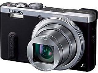 パナソニック デジタルカメラ ルミックス TZ60 光学30倍 シルバー DMC-TZ60-S