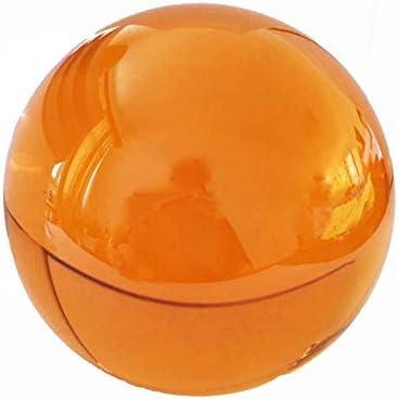 Phoenix Mall HDSHD Crystal Ball Clear Lens Chandelier Store Ba