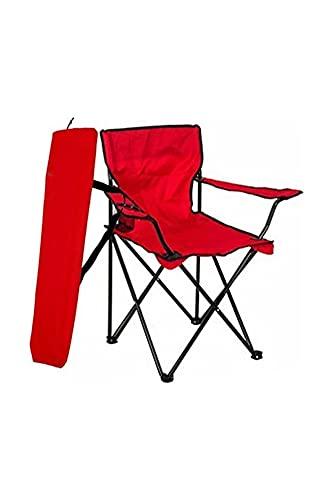 Sedia rimovibile della luna portatile, sedia leggera pieghevole del sedile del sedile esteso della sedia estesa domestica della sedia del sedile domestico della sedia da pesca del giardino del campegg