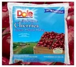 Dole Individual Quick Frozen Red Tart Cherry, 5 Pound -- 2 per case.