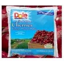 Dole Individual Quick Frozen Dark Sweet Cherry 5 Pound  2 per case