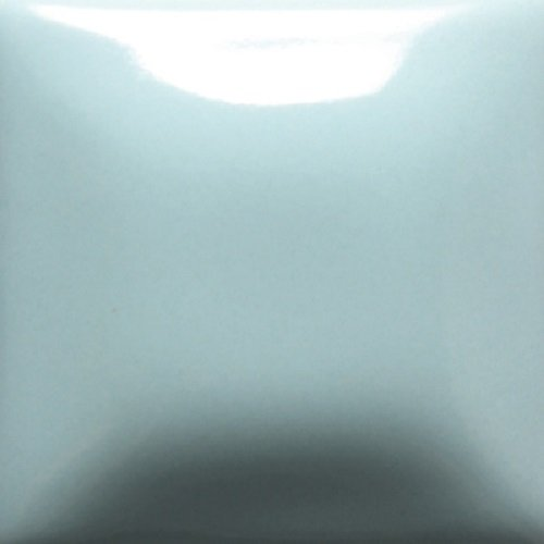 Mayco Foundations Glaze – light blue – fn011 - 16 Ounce Jar by Mayco