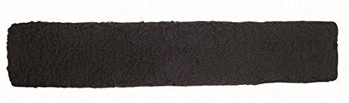 HKM Sattelgurt-27959100 schwarz One Size