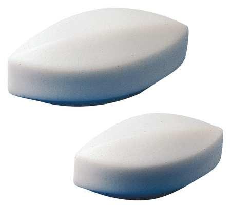 Egg-Shaped Spinbar Stir Bars x 4.7 mm 9.5 Super beauty [Alternative dealer] product restock quality top