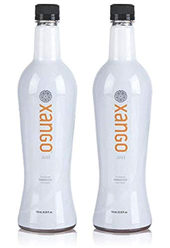 Xango Mangosteen Juice (2 Bottles)