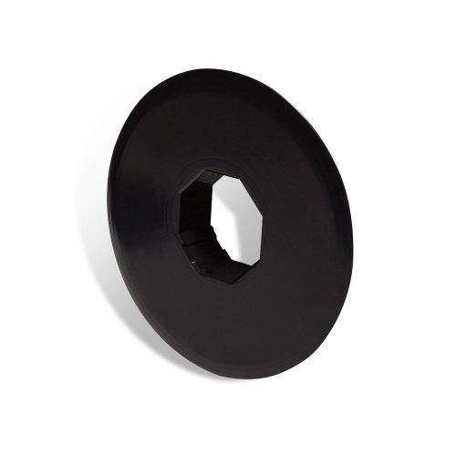 JAROLIFT Begrenzungsscheibe für Rollladen Achtkantwelle/Schlüsselweite: SW40 / Durchmesser: 120 mm