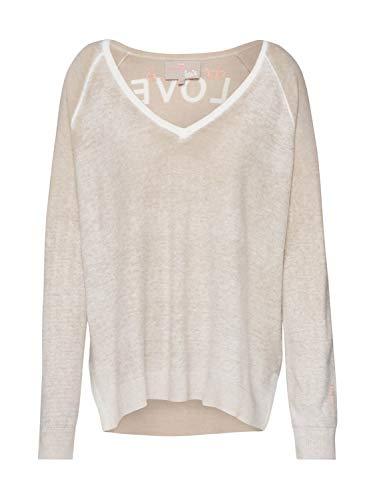 Lieblingsstück Damen Pullover TorraL Sand 36 (S)