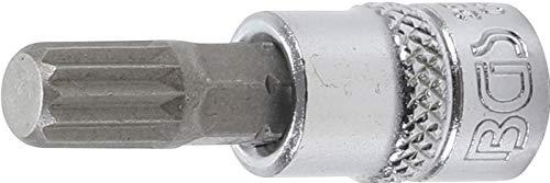 BGS 2503 | Douille à embouts | 6,3 mm (1/4\