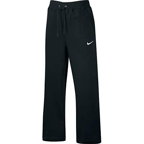 Nike Womens Club Fleece Pant - Black - 2XL