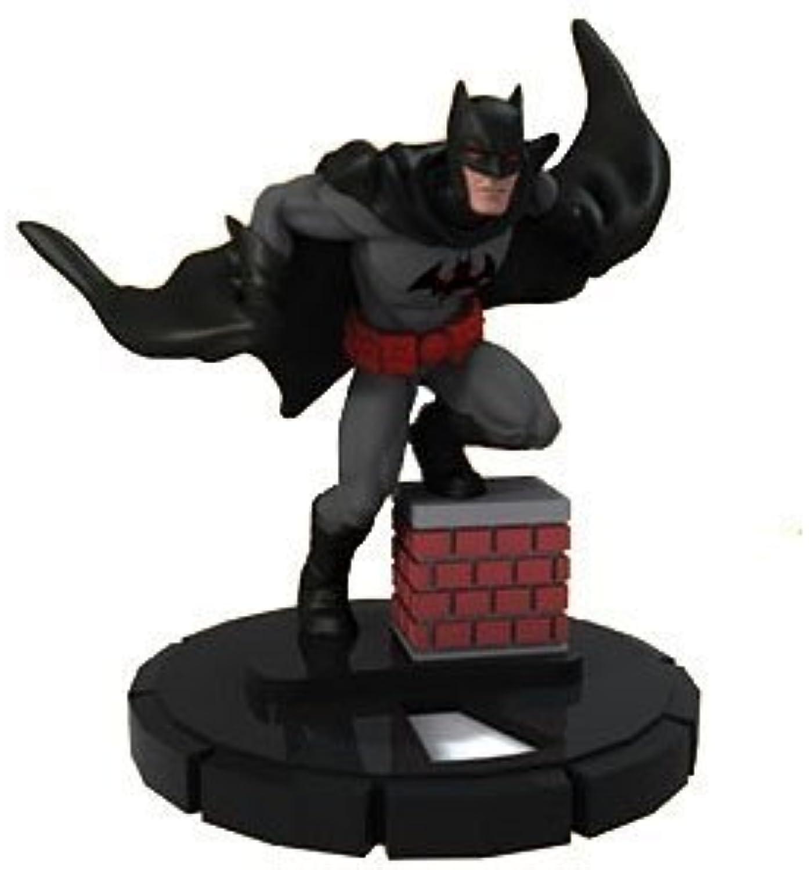HeroClix  The BatMan   46 (Uncommon)  Superman by WizKids