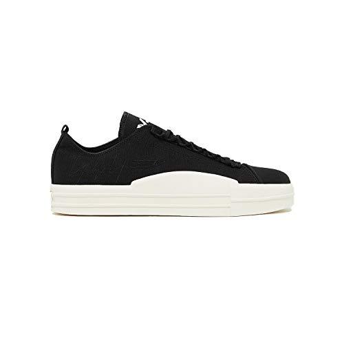 adidas Men's Y-3 Yuben Low Black/White EF2651