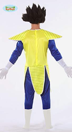 Disfraz de guerrero espacial - Estándar: Amazon.es: Juguetes y juegos