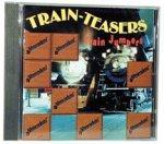 Train Teasers: Train Jumpers (Jewel Case)
