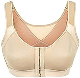 SSXY Women's Sports Underwear, Posture Corrector Bra, Wireless Back Support Lifting Yoga Bra Underwear S-XL