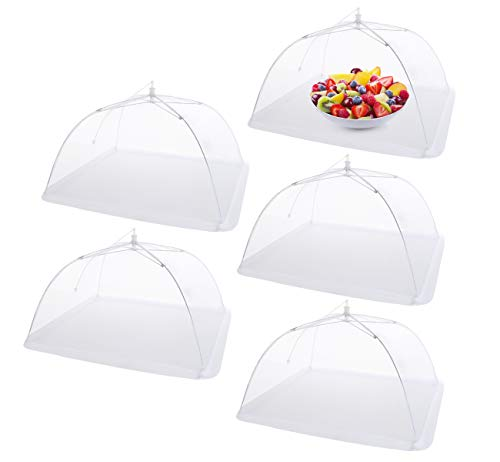 Mesh Food Covers for Outdoors 17
