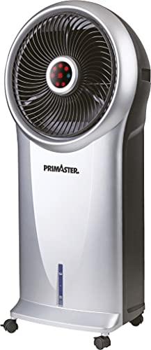 TrendLine Verdunstungskühler Air Cooler mit Fernbedienung Klimagerät Ventilator