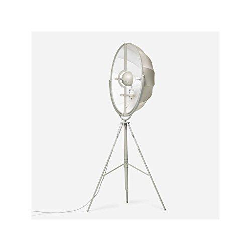 mueblespacio Réplica Lámpara Fortuny - MSD15243224 - Blanco