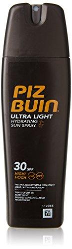 Piz Buin In Sun Ultra Light Spray SPF 30 200ml