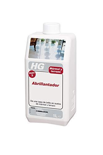 HG 201100130 - Abrillantador Protector mármol /piedra