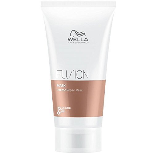 Wella Fusion Repair Mask, 1er Pack (1 X 30 ML)