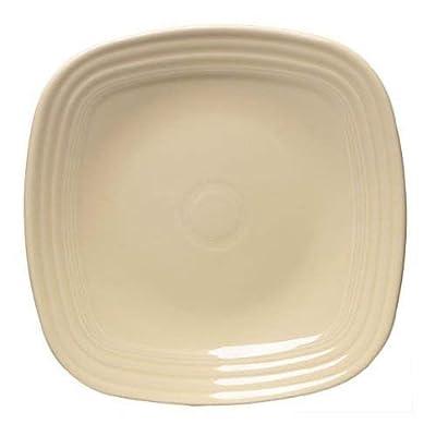 Fiesta Square Salad Plate, 7-3/8-Inch