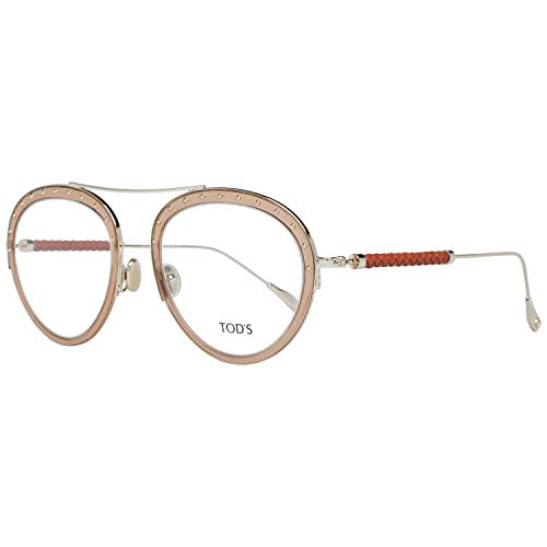 Tods Brille TO5211 045 52 Damen