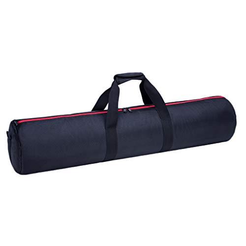 H HILABEE Travel Studio - Estuche para Bolsa De Transporte con Soporte De Luz 65 80 100 120 Cm para Kit De Trípode - 70 × 18cm