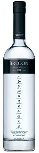 Brecon Ginebra - 700 ml