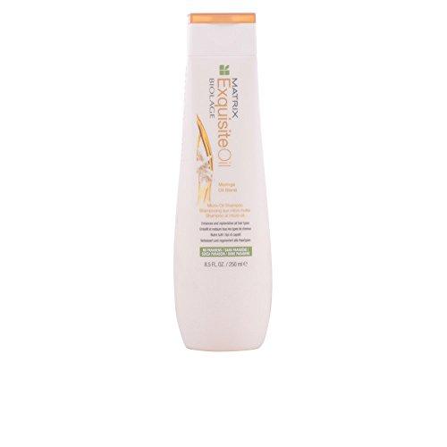 MATRIX - BIOLAGE EXQUISITE Öl Micro-Öl Shampoo 250 ml - unisex