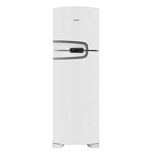 Geladeira Consul Frost Free Duplex 275 litros Branca com Prateleiras Altura Flex - 110V