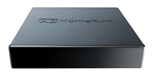 Silicondust HDHomeRun CONNECT QUATRO Network DVB-T/T2 TV Tuner that works with our DVR software – (HDHR5-4DT)